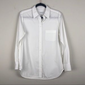 EQUIPMENT KENTON RELAXED FIT COTTON SHIRT